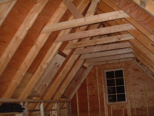 Are Rafter Crossties Still Needed Terry Love Plumbing