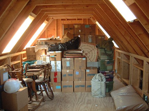 Listing267 in addition Weektwentytwo besides Page 7 besides Space Savvy Home Mezzanine Bedroom in addition Kalpis  pottery. on attic with storage